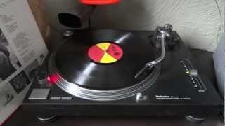 Tony Rojas - El Sol (Vinyl Records)