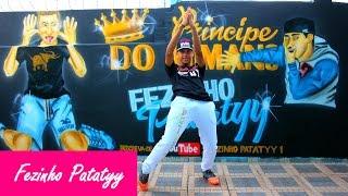 MC JAN - Sexo & Prazer (( Fezinho Patatyy )) - ( DJ Jorgin )