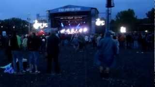 Buty-Hajcman blues - Colours of Ostrava 2012