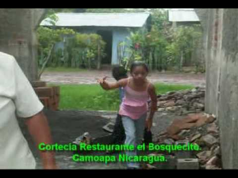Residencia Mildre Jalina. Camoapa Nicaragua
