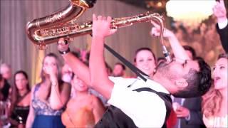 Sax in live Festa de casamento - Jader Leandro