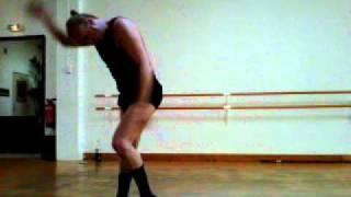 Thierry Verger Eizra - Modal
