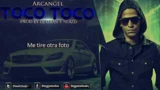 Arcangel   Toco Toco Letra