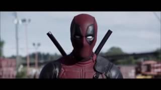 Teamheadkick - Deadpool Rap (Movie Version)