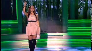Natasa Djordjevic - Alal vera - (TV Grand 2014)