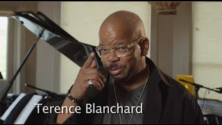 The Terence Blanchard E-Collective Coming Alive