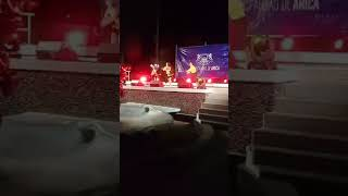 Lambada en noche de boulevard 2018!