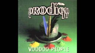 The Prodigy - Voodoo People (Cool Mix) HQ