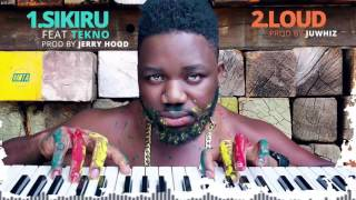 Magnito | Sikiru [Official Audio] ft Tekno | Freeme TV