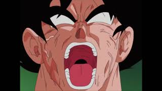 DBZ Kai: Goku Transforms Into a Super Saiyan With Ultra Instinct Theme (Norihito Sumitomo Version)