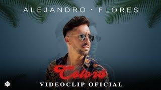 Alejandro Flores - Colorá (Videoclip Oficial)