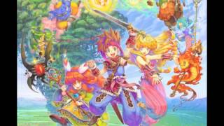 Secret of Mana - Star of Darkness (Orchestrated Remix v2)
