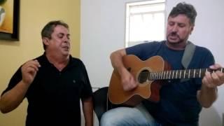 Paulo César e Toninho - Homenagem a José Rico