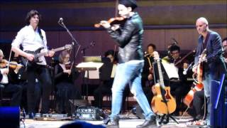 David Garrett violinist ~ Lose Yourself ~ Toronto 3/10/16