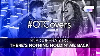 INSTRUMENTAL | There's nothing holding me back - Ana Guerra y Roi | OTCover