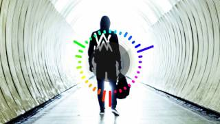 8d alan walker faded music(recommand to use headphone)