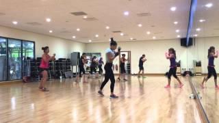 Les Mills® BodyCombat with Lisa Rennison
