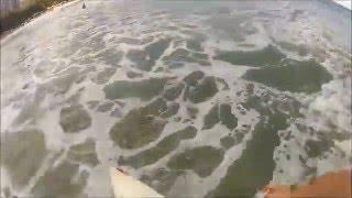 Marcos Tumoli Surf - Homenagem Chorão