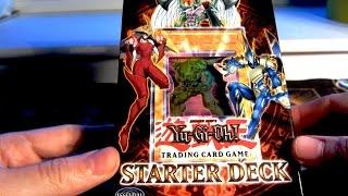 YuGiOh GX Starter Deck 2006 Opening!