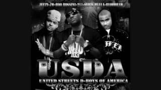 USDA - Bag Music