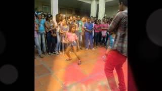 ROBERTS TEYLOR   FT  JUANKI MUSIC    ''solo tu y yo''