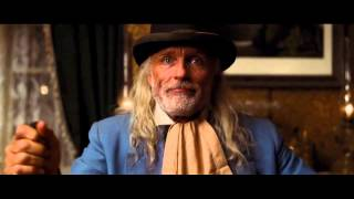 SWEETWATER Film Clip - Ed Harris - On Blu-ray and DVD 12/31/13
