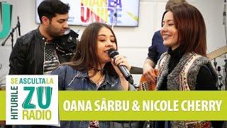 Oana Sarbu si Nicole Cherry - Ani de liceu (Stela Enache) (Live la Marea Unire ZU)