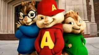 Alvin and the Chipmunks - It Will Rain - Bruno Mars