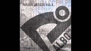 Philipp Lichtblau - Stay [Alboratory]