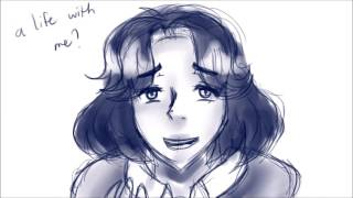 HEATHERS - Seventeen Animatic (WIP)
