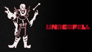 [Underfell OST] Hehe… + Bone tussle - Fanmade