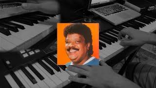 Dia de Domingo - Tim Maia (Piano Cover)