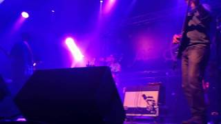 Festival Jazz & Blues (CE) 2012 - Cainã Cavalcante