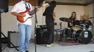 Rhythm & Groove - Rock Me Baby (BB King cover)