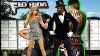 Flo Rida ft Will I Am & Fergie - In The Ayer