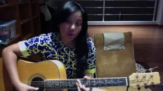Kesempurnaan cinta - Rizky Febian ( Andarina Dindi cover )