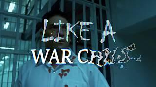 Frank Castle l Like a war child