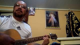 300 anos de Aparecida.LEGENDADO - Acompanhamento simples no violão.