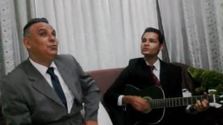 Cantor Daniel e Zé Neto Gospel