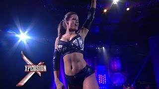 TNA Xplosion: Brooke vs. Awesome Kong