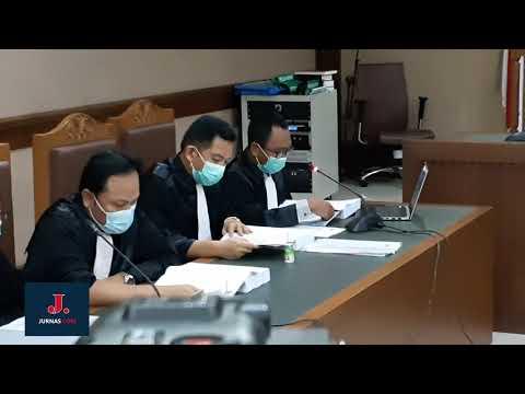 Korupsi Bansos, Penyuap Juliari Batubara Dituntut 4 Tahun Penjara