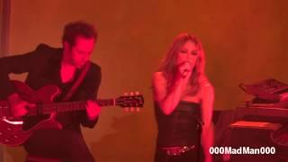 Vanessa Paradis - Les Eaux de Mars (Georges Moustaki Cover) - Live au Casino de Paris (13 Nov 2013)