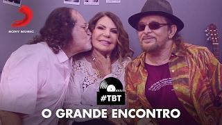 #TBT - Alceu Valença, Elba Ramalho e Geraldo Azevedo -O Grande Encontro 20 Anos