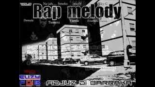 VimaB & Ne Jah Smeks euzY - Rap é da street!! tijoluRecords - arreiaolazBeats -euzyProd - 2012