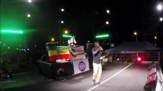 Fisco Black   Tafari   Live
