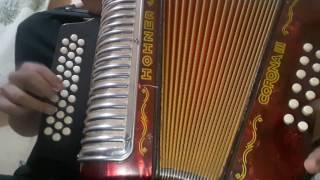 Acuerdate los gigantes acordeon