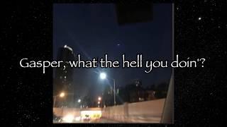 Savage Ga$p - pumpkins scream in the dead of night ft. Shinigami (lyrics)