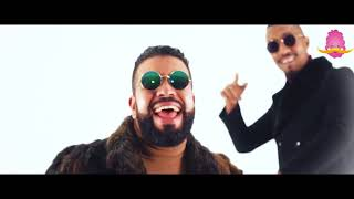 Super Sako & Hayko ft Maitre Gims mi gna (EXCLUSIVE Parody)