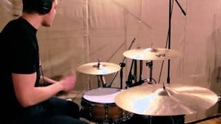 Bonobo - Recurring (drum cover)