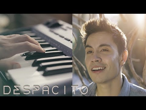 Despacito de Sam Tsui Letra y Video